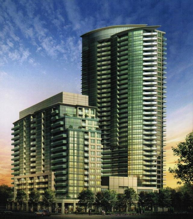 Richmond Architects: Infinity Condos At 19 & 30 Grand Trunk
