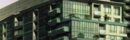 detail photo of Infinity condos